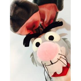 Conejo Lucky Jack! Vacas Vaqueras! Disney! Usado