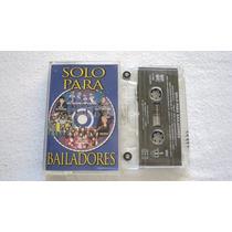 Solo Para Bailadores Cassette Exitos Gruperos 1999 Emi
