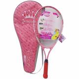 Raqueta De Tenis Disney Princesas
