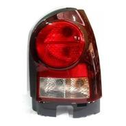 Lanterna Traseira Lado Esquerdo Gol G4 06/14 5w6945095r