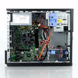 Cpu Optiplex Dell 390 Proc.i3 4gb Hd 250