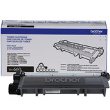 Toner Brother Tn660 Hll2360dw Dcpl2540dw 2600 Paginas Negro