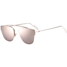 3e2d7ee899e Oculo Gatinho Espelhado Prata Dior So Real - Óculos no Mercado Livre ...