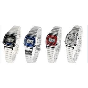 358418e253e3 Reloj Casio La670w - Relojes Casio en RM (Metropolitana) en Mercado ...