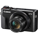 Camara Digital Canon Powershot G7 X Mark Ii 20.1 Mp