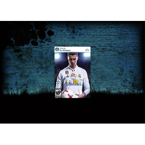 Fifa 18 Origin Cd Key Pc Pt-pt