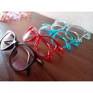 Óculos  Descanso Para Leitura Sem Grau Unissex