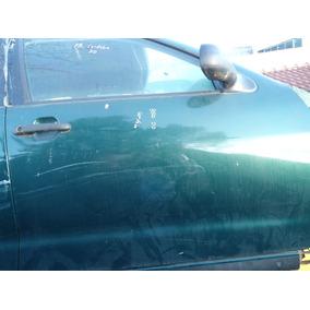 Porta Dianteira Direita Seat Cordoba 2001 (somente Lata)