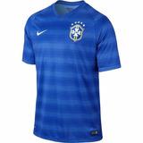 Camisa Brasil Nike Modelo Jogador 2014