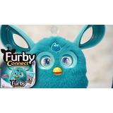 Furby Connect Bluetoh Sin Caja