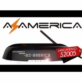 Receptor Azamerica 2005