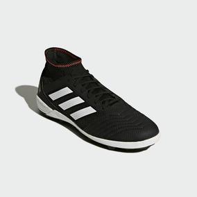 Chuteira adidas Society Predator Tango 18.3 Tf