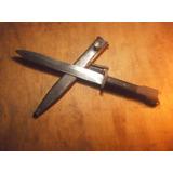 Bayoneta Tipo Fusil Fal Nato