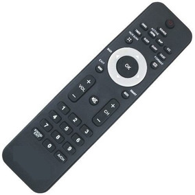 Controle Remoto Tv Philips Lcd / Led 32pfl3605d/78