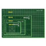 Base De Corte Multiuso Olfa Cm-a3 1 Un
