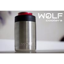 Porta Latas Wolf Coolers 12 Oz - Como Yeti O Rtic