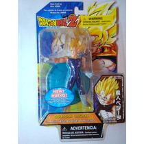 Vegeta Maligno Figura Dragon Ball Z - Majin Buu, Goku Y Más!