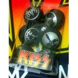 Kiss Esferas Navideñas Vmj