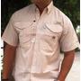 Camisas Columbia Caballero Bonehead, Orig Importadas Upf 30