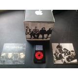 Apple Ipod 20gb U2 Edition Negro/rojo - 4ta Generación