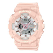 Reloj Casio Baby-g Life And Style Ba-110rg-4acr