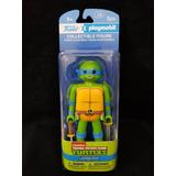 Funko X Playmobil Leonardo Teenage Mutant Ninja Turtle