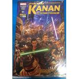 Star Wars Kanan El Ultimo Padawan 001- 003