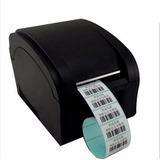 Impresora De Etiquetas, Códigos De Barras, Térmica Usb