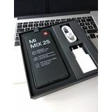 Xiaomi Mi Mix 2s 6/128gb Negro Global Vers Negro Blanco Leer