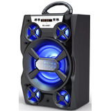 Parlante Mobile Multimedia Speaker Ms-248bt Zona Norte