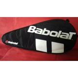 Porta Raquetas Babolat Tenis Squash
