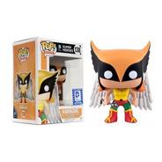 Hawkgirl #138 Funko Pop Legion Of Collectors