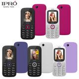 Celular Ipro I3185 1.8 Dual Sim Libre, Barato + Envío Gratis