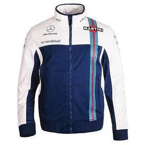 Campera Williams F1 2017 Original !!