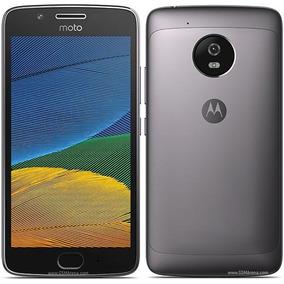 Celular Libre Motorola Moto G5 5.0 32gb 13/5 Mp 4g