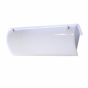 Arandela Camarim 20cm Luminária P/ Espelhos E Banheiro St465