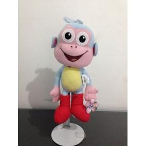 Dora -diego Botas 30cms 3 Piezas $1290.00