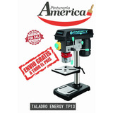 Taladro De Banco 13mm Energy Dp13 250w 5 Velocid Ff