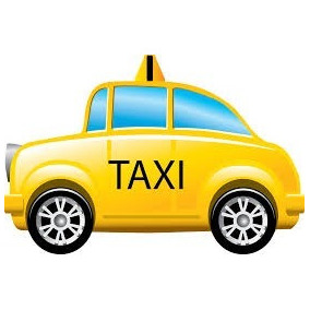Pacotao 5 Script Taxi + 2 Hotel 1 Delivery 8 Total