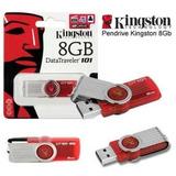 Pendrive Kingston Genéricos De 8gb