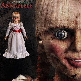 Annabelle The Conjuring Mezco