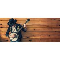 Musicas Para Rodeio (suspense, Abertura)