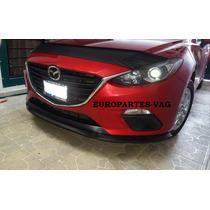 Lip Spoiler Tipo Ez 2.5 Mts. Mazda Vento Ibiza Imagen Real