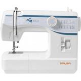 Máquina De Costura Doméstica Nova - Siruba Hsm-2215
