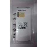 Bateria Original Samsung Galáxy A5 2016 Sm-a510 Eb-ba510abe