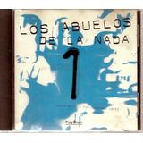 Los Abuelos De La Nada Album 1 Remasterizado Cachorro Lopez