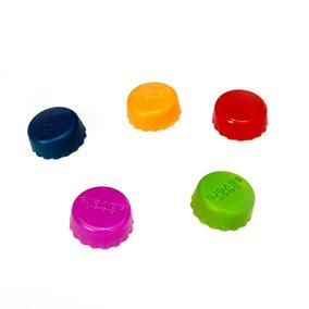 Tapas Para Botella Morph Pack X 5
