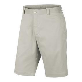 29a62a2eeaa63 Nike Flat Front Tech Golf Shorts Tour De Rendimiento (32