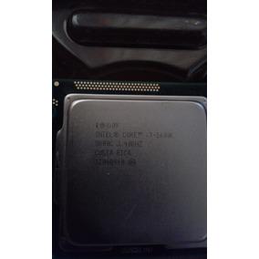 Procesador I7 2600k 3.4ghz