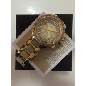 75583a144c7 Relogio Mk5902 - Relógios De Pulso no Mercado Livre Brasil